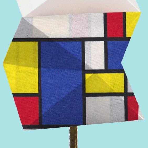 Teucrium Mondrian